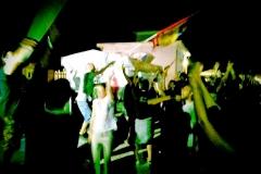 sulla cresta dell'onda il party! a zona 22